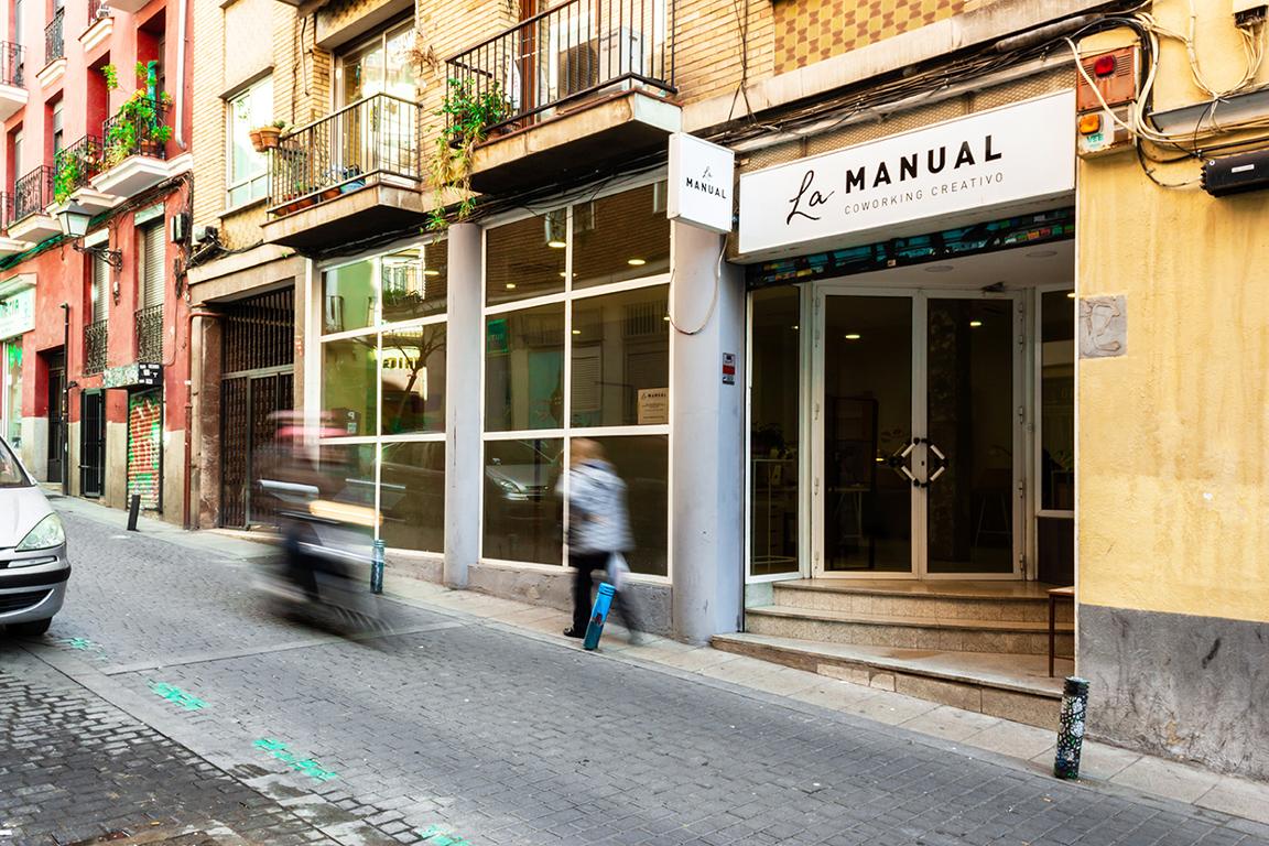 La Manual, Madrid
