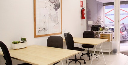 La Manual, Madrid | coworkspace.com