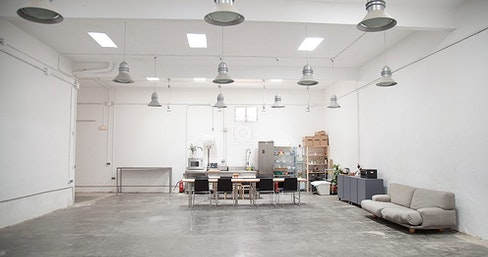 LAGO, Madrid | coworkspace.com