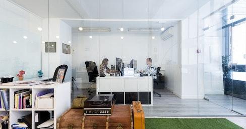 Lekanto Studio, Madrid | coworkspace.com