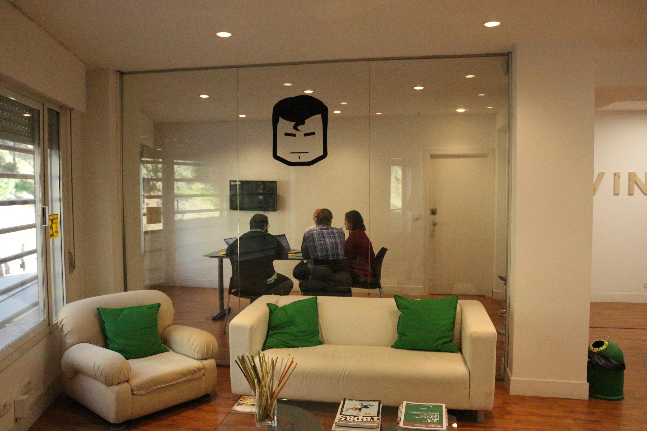 Livink Coworking Madrid Book Online Coworker