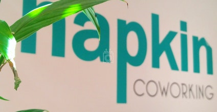 Napkin Coworking, Madrid | coworkspace.com