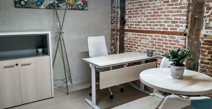 OFFIPLACE, Madrid | coworkspace.com
