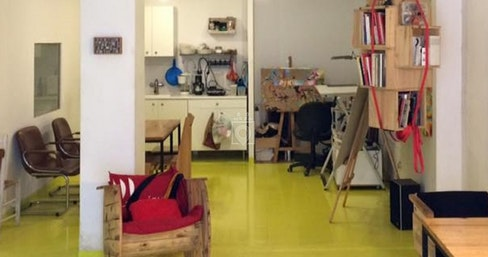 OMNIVOROS, Madrid | coworkspace.com