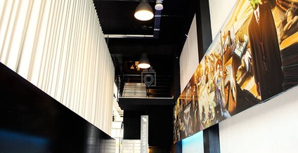 OPEN SPACE MADRID, Madrid | coworkspace.com