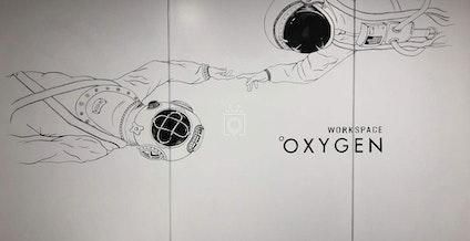 OXYGEN WORKSPACE, Madrid | coworkspace.com