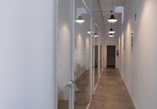 Plazida Coworking in Madrid image 2