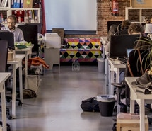 Plazida Coworking in Madrid profile image