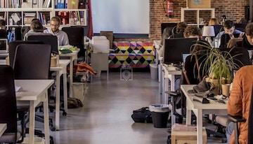 Plazida Coworking in Madrid image 1