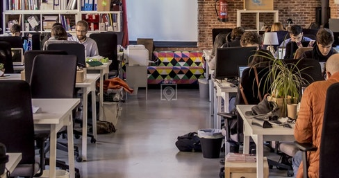 Plazida Coworking in Madrid, Madrid | coworkspace.com