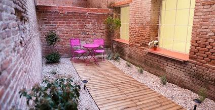 Quedate en Blanco, Madrid | coworkspace.com