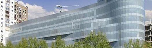 Spaces - Madrid, Spaces Castellana profile image