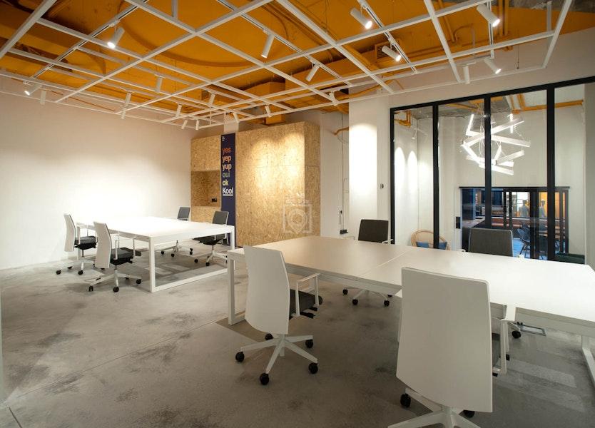 The Kool Hub, Madrid