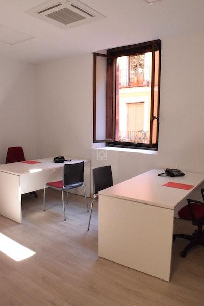 Toledo 46 Center, Madrid