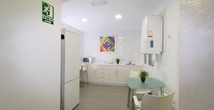 Unifortia, Madrid   coworkspace.com
