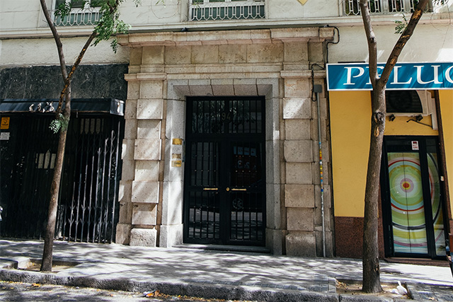 Union Coworking, Madrid