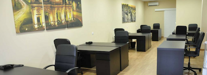 Union Coworking