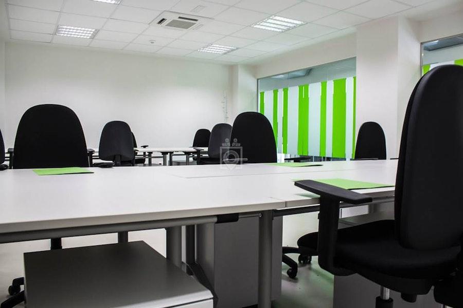 Urban Lab Madrid, Madrid