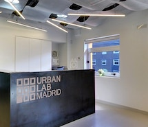 Urban Lab Madrid profile image