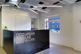 Urban Lab Madrid, Mostoles