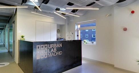 Urban Lab Madrid, Madrid | coworkspace.com