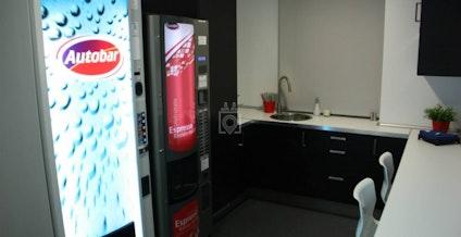 Work Lab Callao, Madrid   coworkspace.com