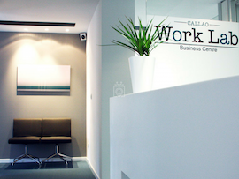 Work Lab Callao, Madrid