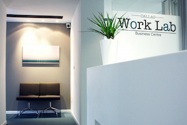 Work Lab Callao, Mostoles