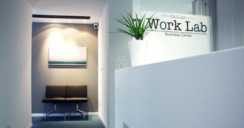 Work Lab Callao, Madrid | coworkspace.com
