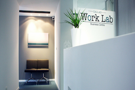 Work Lab Callo, Torrelodones