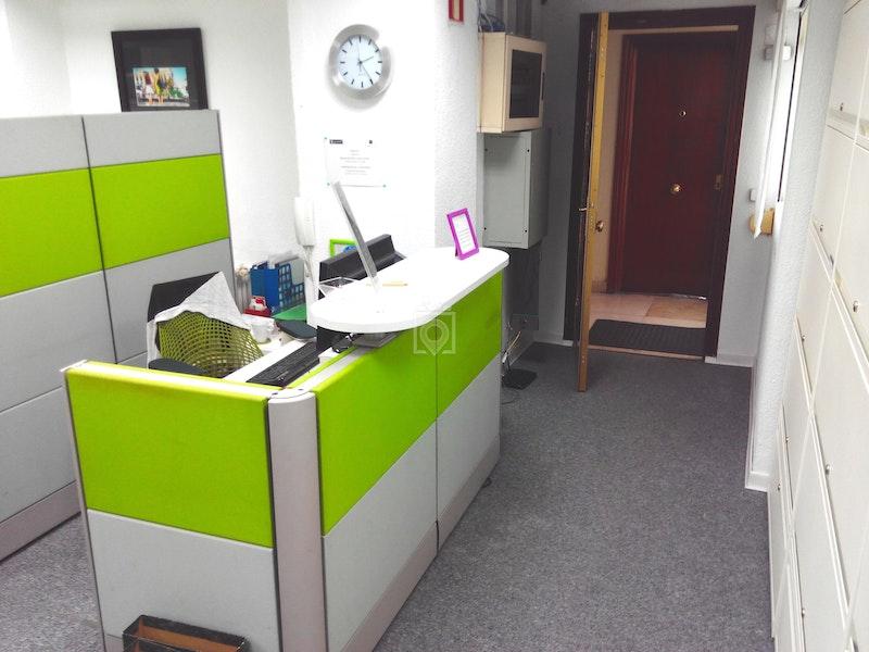 workClub Madrid, Madrid