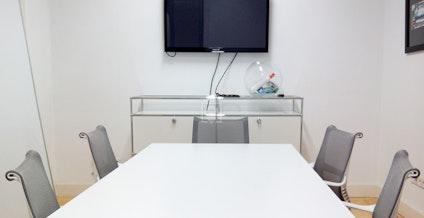 workClub Madrid, Madrid | coworkspace.com