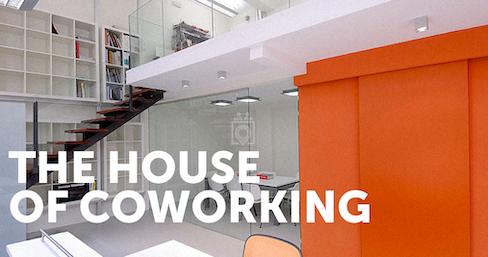 Working Space, Madrid | coworkspace.com