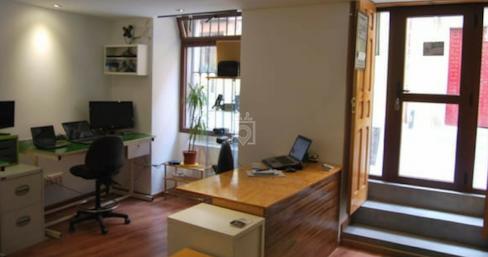 Workshop PC, Madrid | coworkspace.com