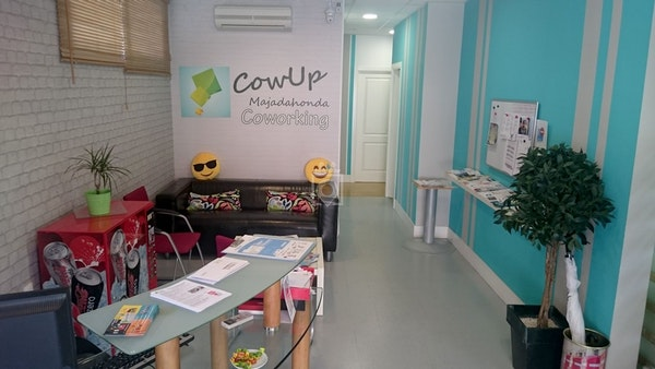 CowUp Majadahonda Coworking, Majadahonda