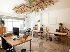 Coworking Felanitx - Sa Multidisciplinar, Majorca