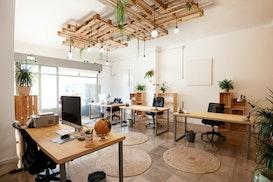 Coworking Felanitx - Sa Multidisciplinar, Santanyi