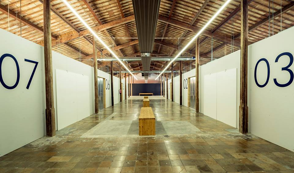 Fàbrica Ramis, Majorca