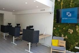 Area Cowork, Malaga
