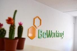 BeWorking, Malaga