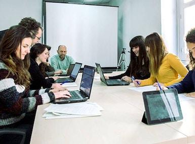 Coworking Malaga image 4