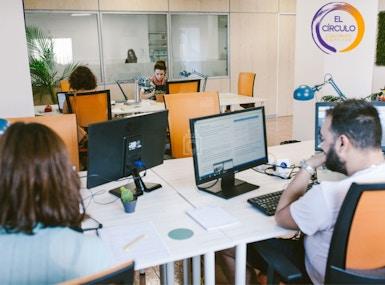 El Círculo - Coworking Familiar image 5