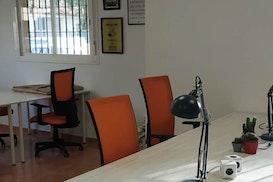 El Círculo - Coworking Familiar, Fuengirola