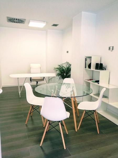 Innovation Campus -  Malaga Centro, Malaga