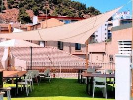 Innovation Campus - Malagueta Terrace, Malaga