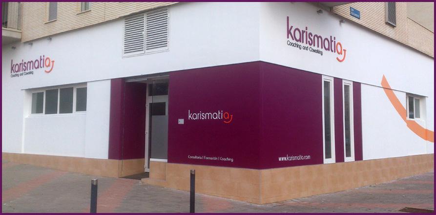 Karismatia, Malaga