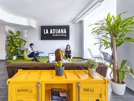 La Aduana Coworking, Malaga