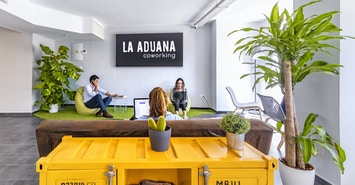 La Aduana Coworking profile image