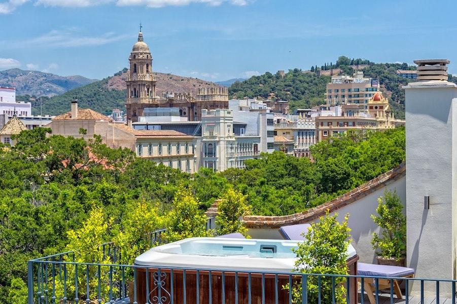 Positiveworking!, Malaga