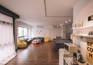 The Living Room Soho image 2
